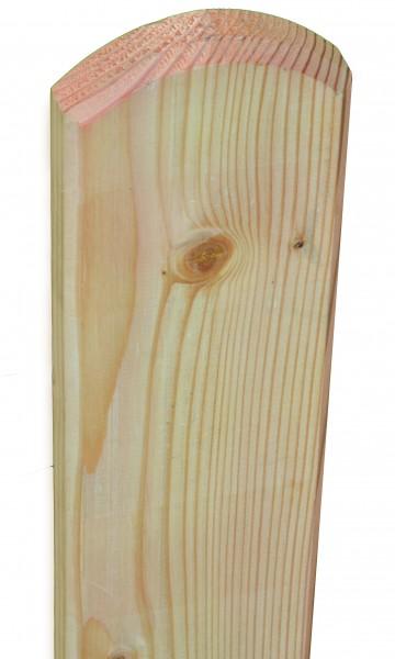 ANHOLT-Serie Lärche, Zaunlatten 18/88 mm, Länge 80 cm