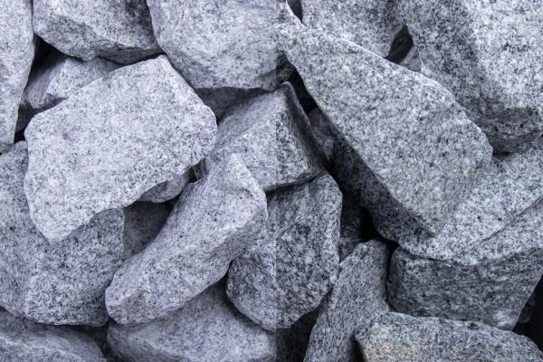 Granit Grau SS 32-56 mm BigBag