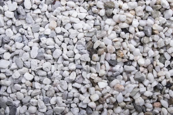 Weißkies 6-8 mm BigBag