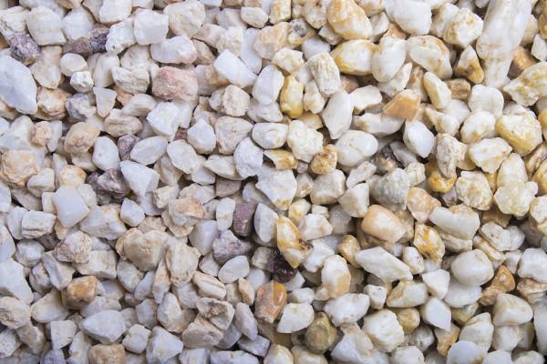 Lachssplitt 8-11 mm, 20 kg Sack