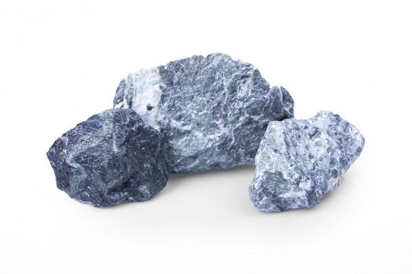 Gabionensteine Marmor Grün 80-150 mm BigBag