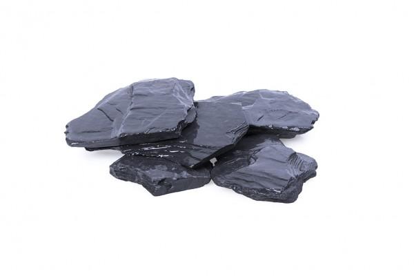 Canadian Slate schwarz 80-200 mm BigBag