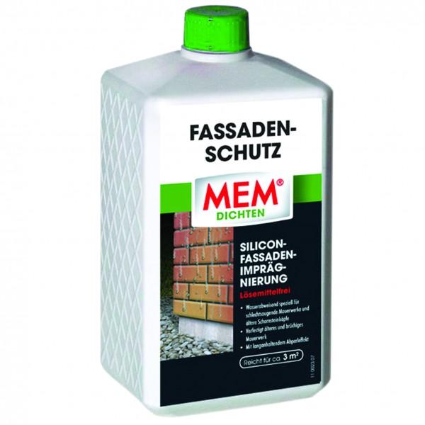 MEM Fassadenschutz 1 l