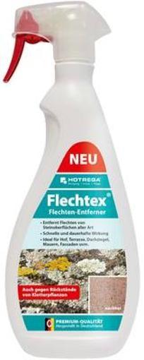 HOTREGA Flechtex Flechten-Entferner, 750ml