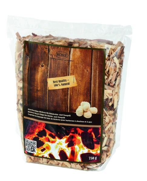 Rösle Räucherchips Hickory 750 g für