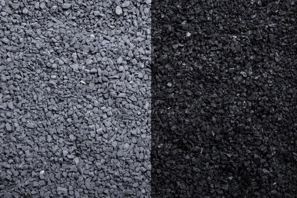Basaltsplitt 1-3 mm BigBag