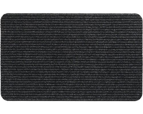 Nadelfilzmatte Renox Anthrazit 50x80 cm