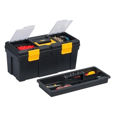 McPlus Promo >S< 20 Kunststoff-Werkzeugkoffer