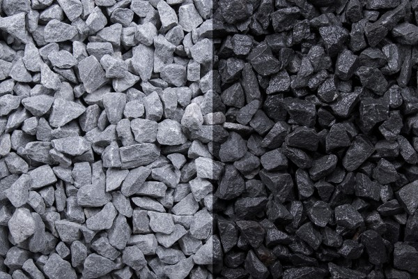Basaltsplitt 8-11 mm, BigBag