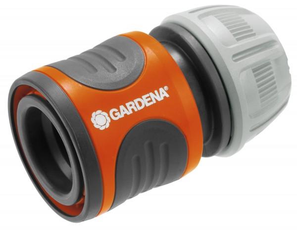 """GARDENA Schlauchverbinder 13 mm (1/2"""") - 15mm (5/8"""")"""