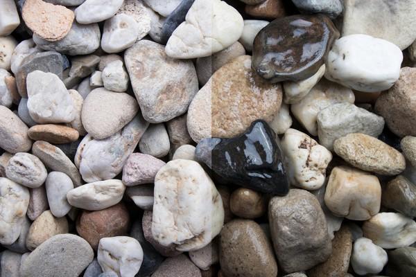 Kieselsteine 16-32 mm BigBag