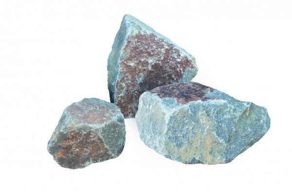 Wasserbausteine grau-blau, 100-300 mm