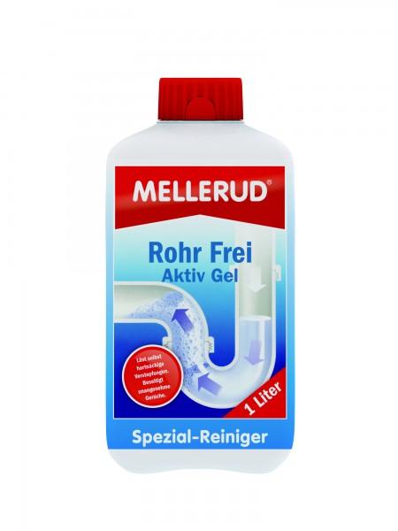 Mellerud Rohr Frei Aktiv Gel 1,0 l