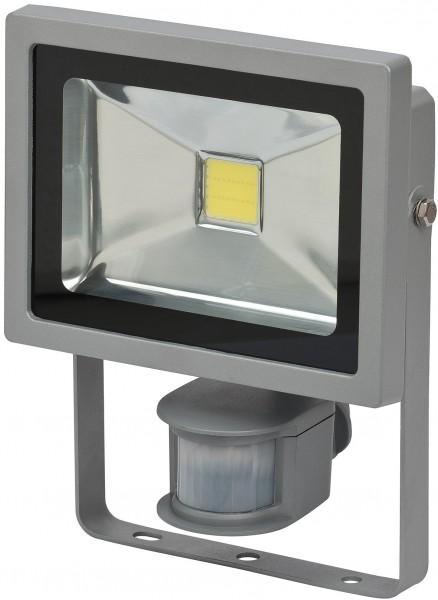 Chip-LED-Leuchte L CN 120 PIR IP44 mit Infrarot-Bewegungsmelder 20W 1500lm Energieeffizienzklasse A