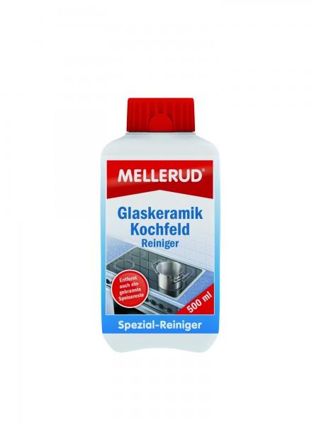 Mellerud Glaskeramik Kochfeld Reiniger 0,5 l