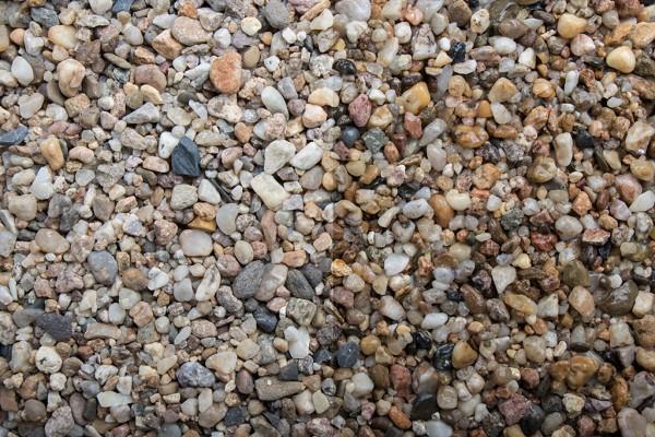 Kieselsteine 2-8 mm BigBag
