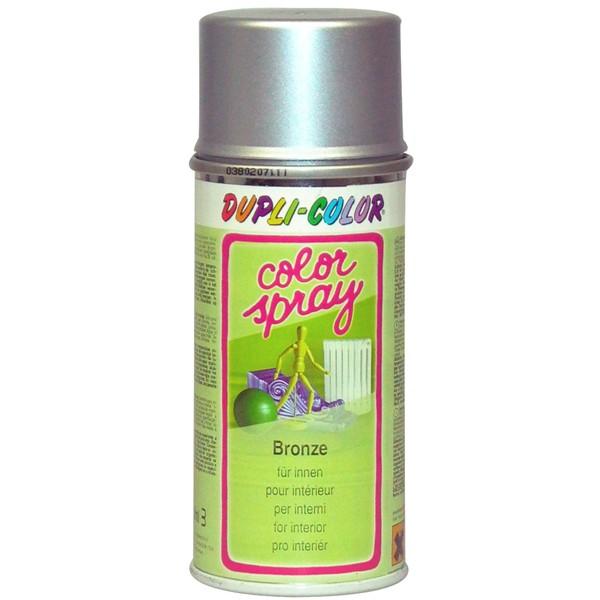 Color-Spray Silberbronze 400 ml