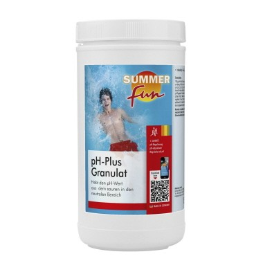 PH-Plus Granulat 1,2 kg