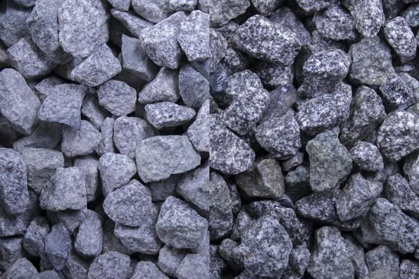 Pfeffer & Salz Splitt 16-22 mm, 20 kg Sack