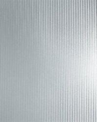 Glasdekorfolie 200 x 67,5 cm, Stripes, Selbstklebend