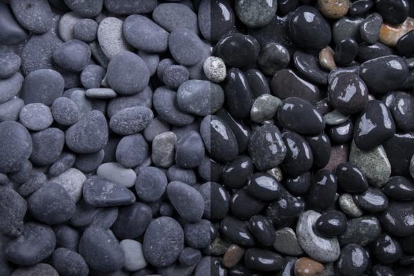 Beach Pebbles, 8-16 mm