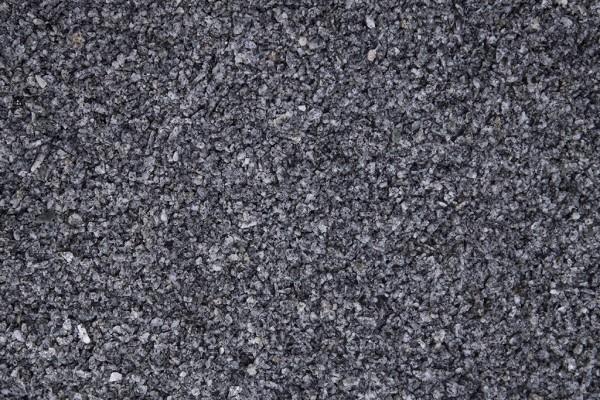 Splitt Granit grau 1-3 mm, 20 kg Sack