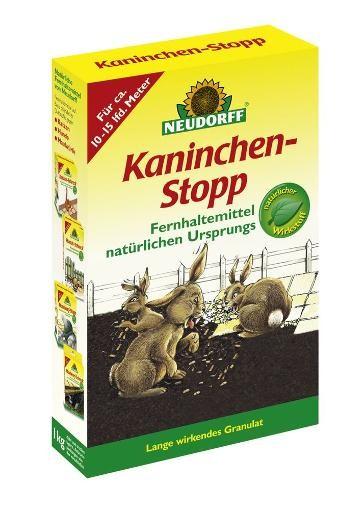 Kannichen Stopp 1 kg