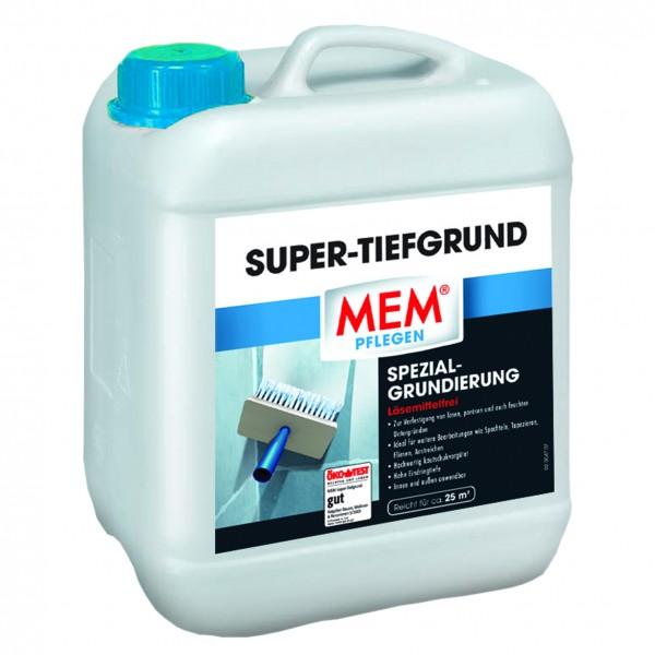 MEM Super-Tiefgrund 5 l