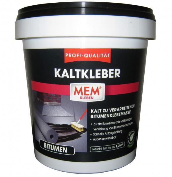 MEM Profi Kaltkleber 800g