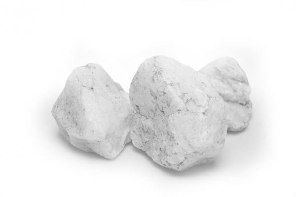 Gabionensteine Kristallquarz 60-120 mm BigBag