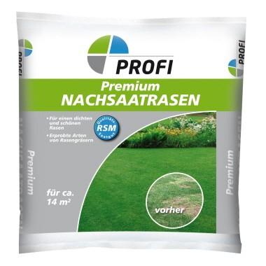 Profi Premium Nachsaatrasen 250 g