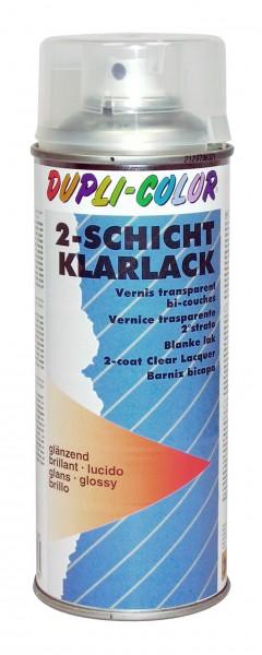 DS Zwei-Schicht-Klarlack 400 ml