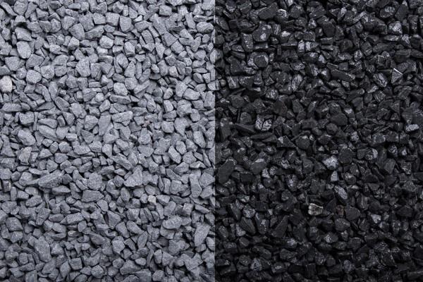 Basaltsplitt 2-5 mm BigBag