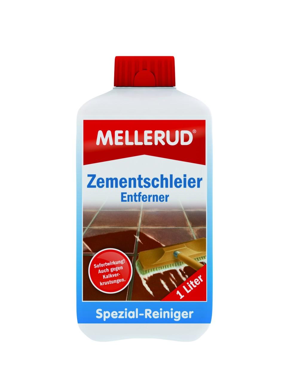 MELLERUD Zementschleier Entferner 1,0 l