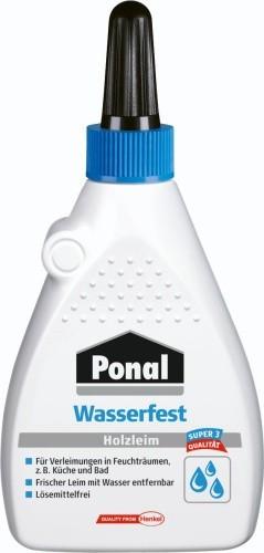 Ponal Wasserfest 120g