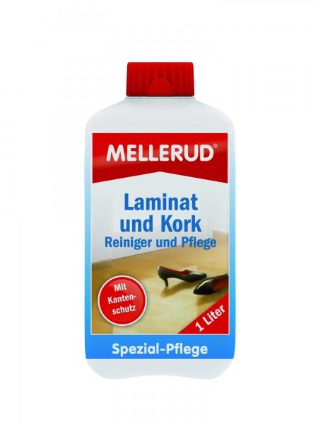 Mellerud Laminat Reiniger und Pflege 1,0 l