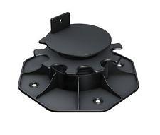 Terrassenlager Standard, verstellbar von 30 - 65 mm, Stelzlager