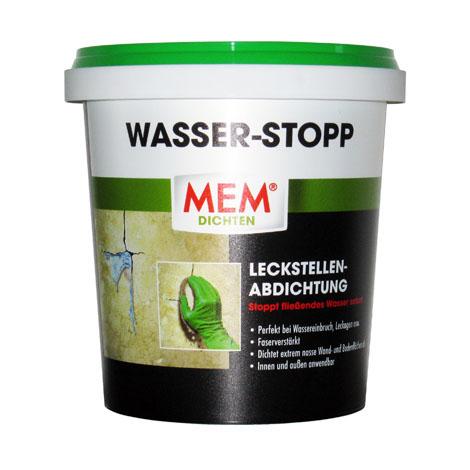 MEM Wasser-Stop 1 kg