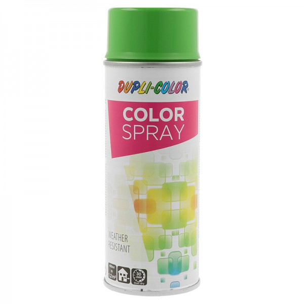 Color-Spray Klarlack glänzend 400 ml
