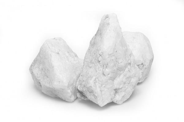 Gabionensteine Kristallquarz 100-200 mm BigBag