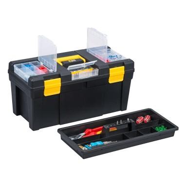 McPlus Promo >S> 23 Kunststoff-Werkzeugkoffer