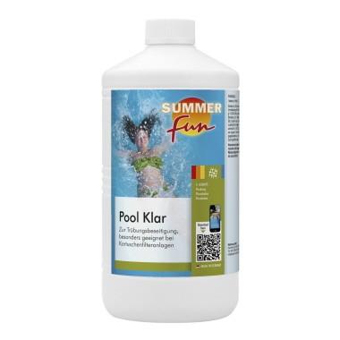 Pool Klar 1 ltr