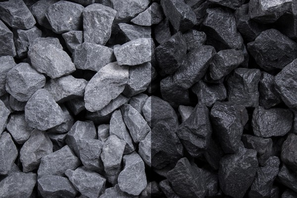 Basaltsplitt 16-22 mm BigBag