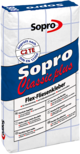 Sopro Fliesenkleber, Classic Plus, Flexkleber, SC 808
