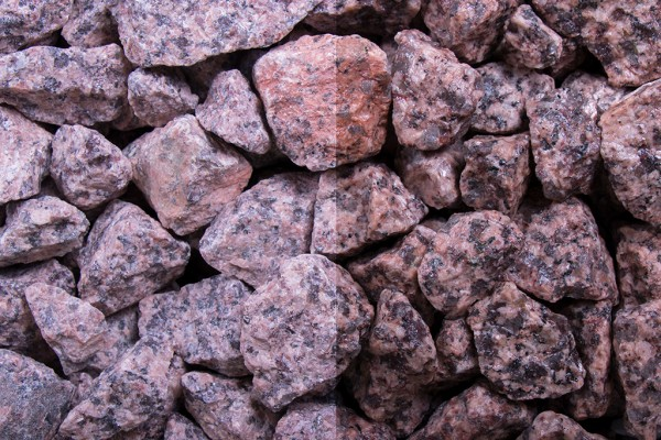 Irisch Granit 16-32 mm BigBag