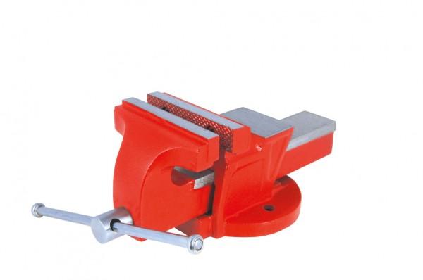 Connex Schraubstock 100 mm, feststehend