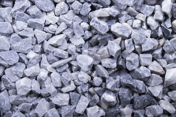 Kristall Blau 8-16 mm BigBag