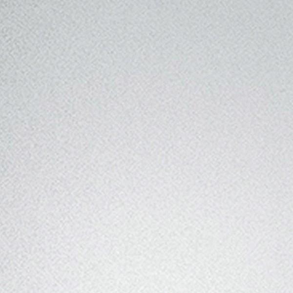Glasdekorfolie 200 x 45 cm, Milky, Selbstklebend