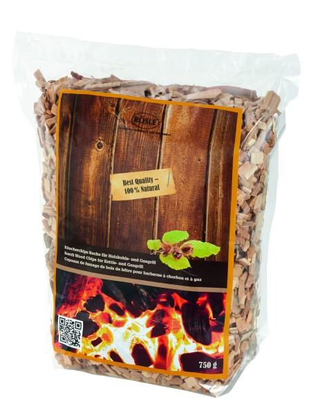 Rösle Räucherchips Buche 750 g für