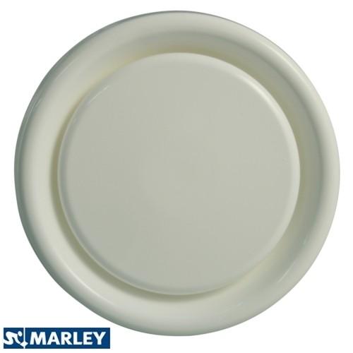 Marley Abluft-Tellerventil,stufenlos